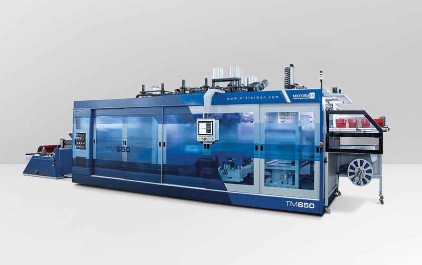 دستگاه TM 650