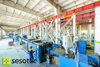 2 معیار تاثیرگذار در خرید دستگاه متال دتکتور (فلزیاب صنعتی) برای ماشین آلات صنعت پلاستیک