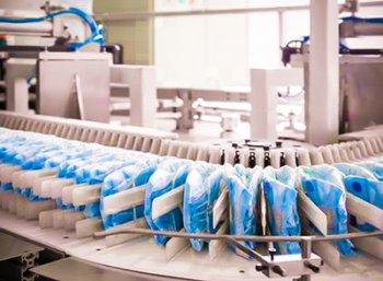متال دتکتور و بازرسی با اشعه ایکس در تولید پوشک بچه و صنایع سلولزی با هدف کنترل ایمنی و تضمین کیفیت
