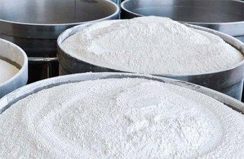 تضمین کیفیت آرد و غلات آسیاب شده
