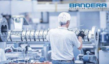 شرکت باندرا، تلفیق تجربه، تکنولوژی و نوآوری در ساخت خطوط اکستروژن فیلم ها و ورق های بسته بندی