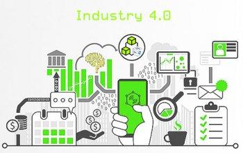 اهمیت نسل چهارم صنعت در متال دتکتور و سیستم های بازرسی محصول