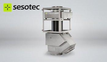 چرا چندین دهه است که شرکت Brückner از متال دتکتور های Sesotec  استفاده می نماید؟