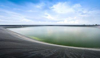 خط تولید ورق ژئوممبران و کاربرد آن در صنعت آب و تصفیه آب