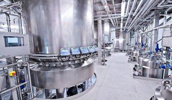 انواع فیلتر صنایع غذایی با تاکید بر فیلتراسیون صنایع لبنی