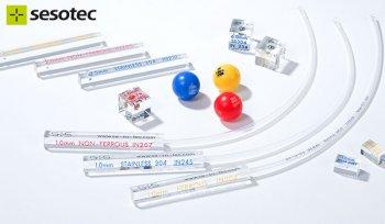 آزمایش عملکرد متال دتکتور بر طبق استاندارد BRC