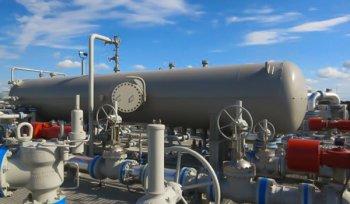 فیلتر کوالسر گاز در صنعت نفت، گاز و پتروشیمی
