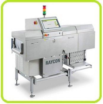 سیستم های بازرسی اشعه ایکس برای کنترل نهایی محصولات