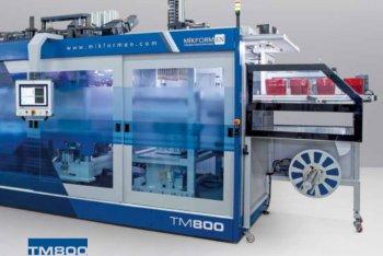 دستگاه TM 800