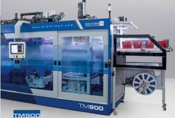 دستگاه TM 900