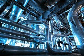 طراحی ساخت و نصب واحد های فرایندی شیمیایی و نفتی